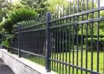 张江派出所网格化中心使用安笃达栅栏产品
