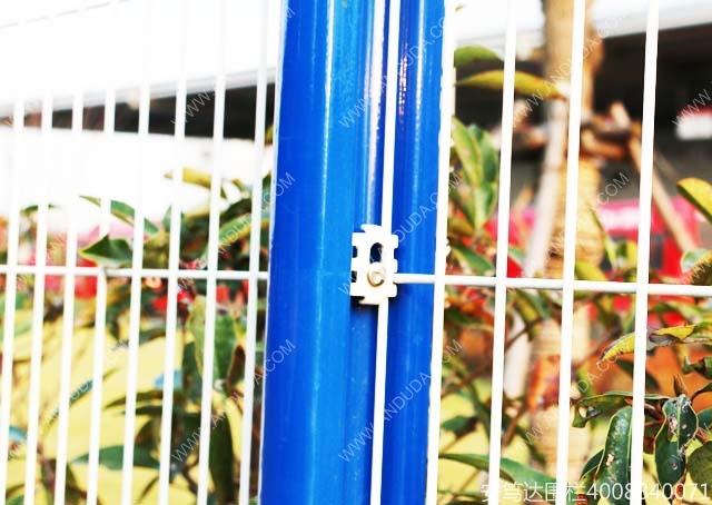 安笃达围栏京东亚洲一号运营中心项目