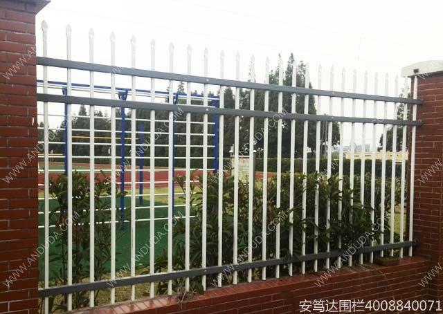 安笃达围栏蓝星聚甲醛奉贤开发区项目