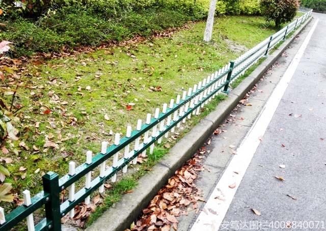 围墙栏杆设计规范