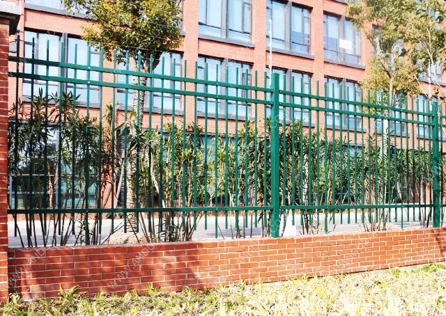 安笃达围栏紫竹园中广核科研中心项目