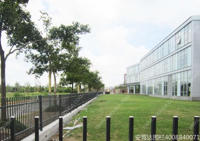 安笃达围栏中国银联浦东数据中心项目