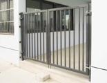 安笃达平开门为悬浮门、轨道门的配套产品M3