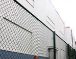 护栏网,您的场地保护专家,你安全的保障