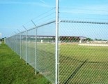 电子围栏在小区、别墅中的解决方案