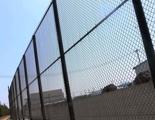 篮球场编制网围栏W9