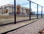 锌钢别墅安全围栏,请选ADD围栏高密网W5