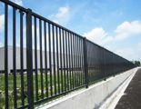S354线推广复合材料公路护栏