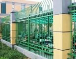 围墙围栏[图]