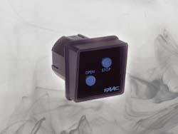 安笃达FAAC电机专用手动控制器。