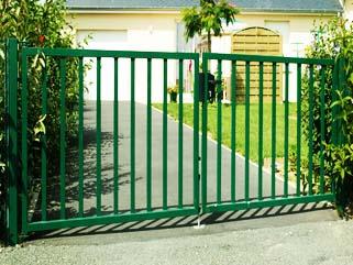 安笃达 Fence