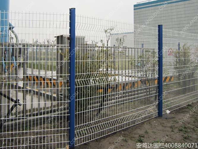 安笃达 Fence W1