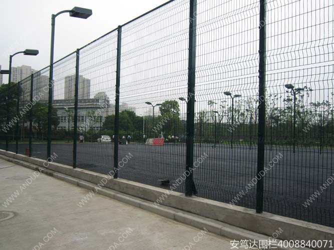 安笃达 Fence W3