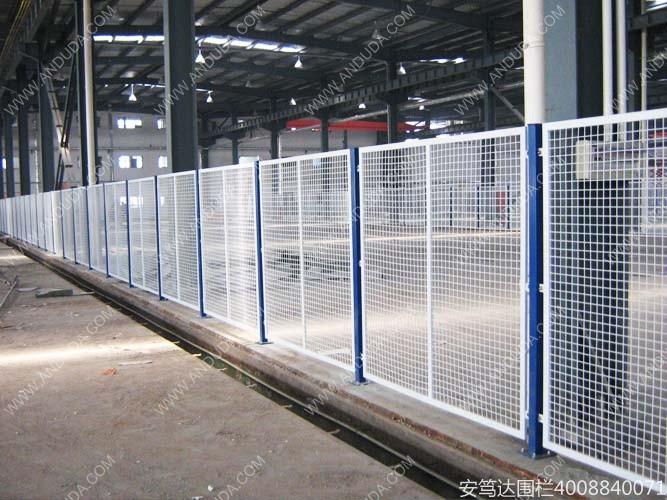 安笃达 Fence W6