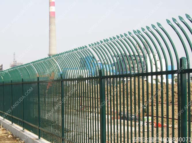 安笃达解读钢制围栏的发展与历史来源
