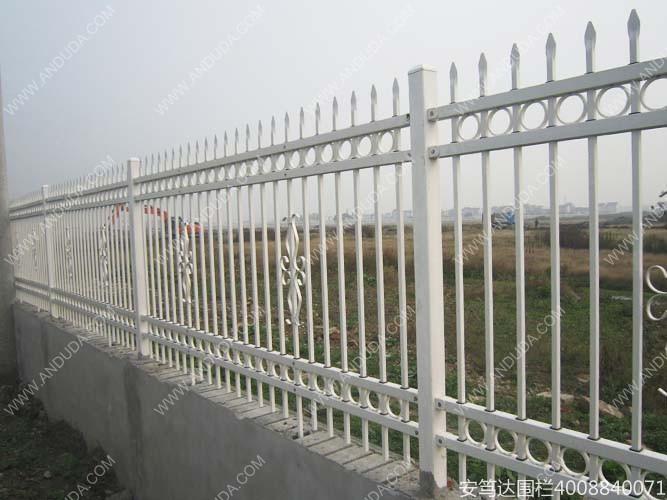 围墙围栏在安装过程中需要注意哪些事宜呢?