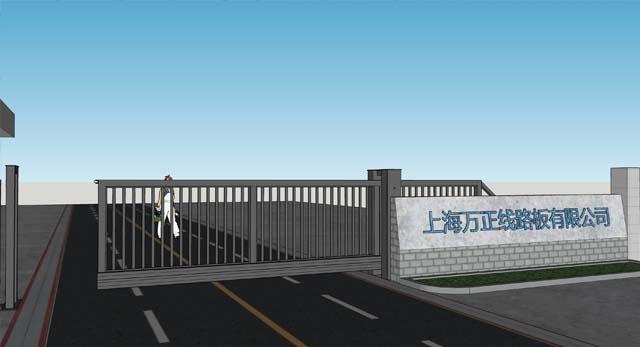 万正·开灵电梯-项目设计分享